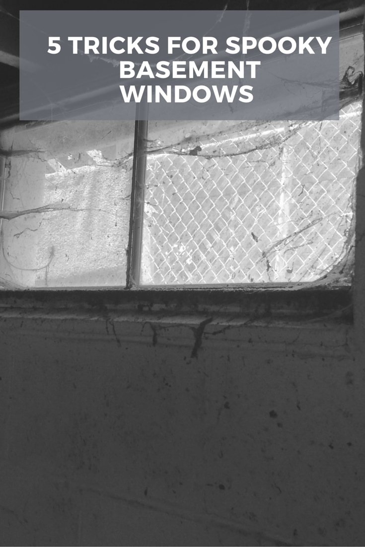 Basement windows more window ideas egress window basements windows - 5 Tricks To Cure Spooky Basement Windows