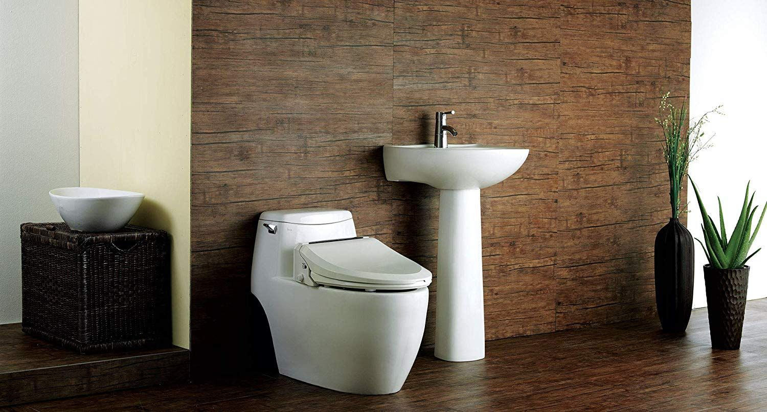 Best Bidet Toilet Seat Reviews For 2020 Bidet toilet