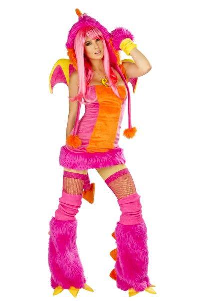 Pink Drag Costume Dress Amiclubwear Online Storesexy Costumewomens Costumechristmas Costumesadult Christmas Costumessanta Claus Costumes