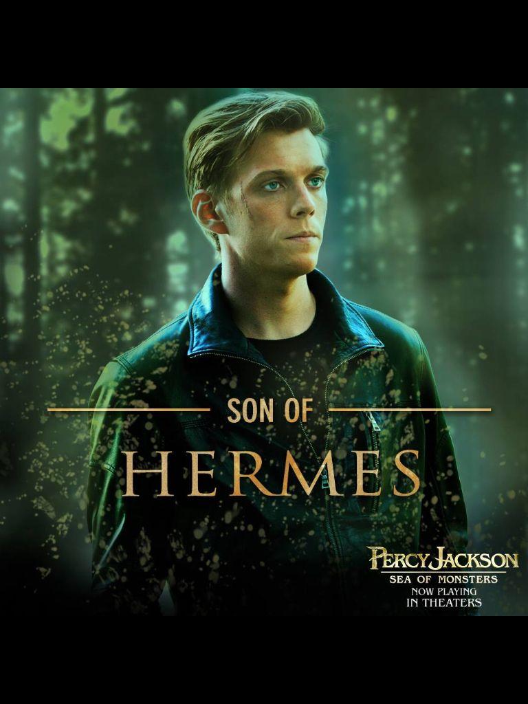 Luke percy jackson