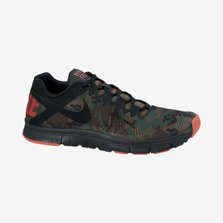 mens nike free trainer 3.0 camo patterns