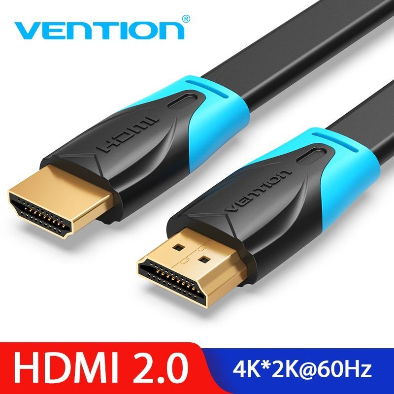 Vention Hdmi Cable 2 0v 1m 2m 3m 5m 8m 10m Super Speed 4k Hdmi 2 0 Cable 3d 60hz For Hdtv Lcd Projector Laptop Ps3 Cable Hdmi Venti Tech Spiration In 2019