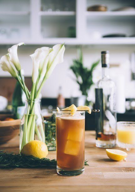 SaloonBox Wants You to Try a New Cocktail Every Week — Would You Fund This? | The Kitchn
