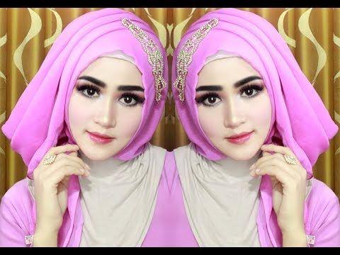 Hijab Wisuda Hijab Pesta Hijab Kondangan Hijab Simple Tanpa