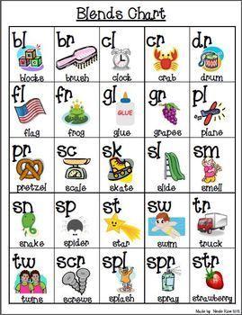blending words for preschoolers i who has segmenting and blending consonant blends 913