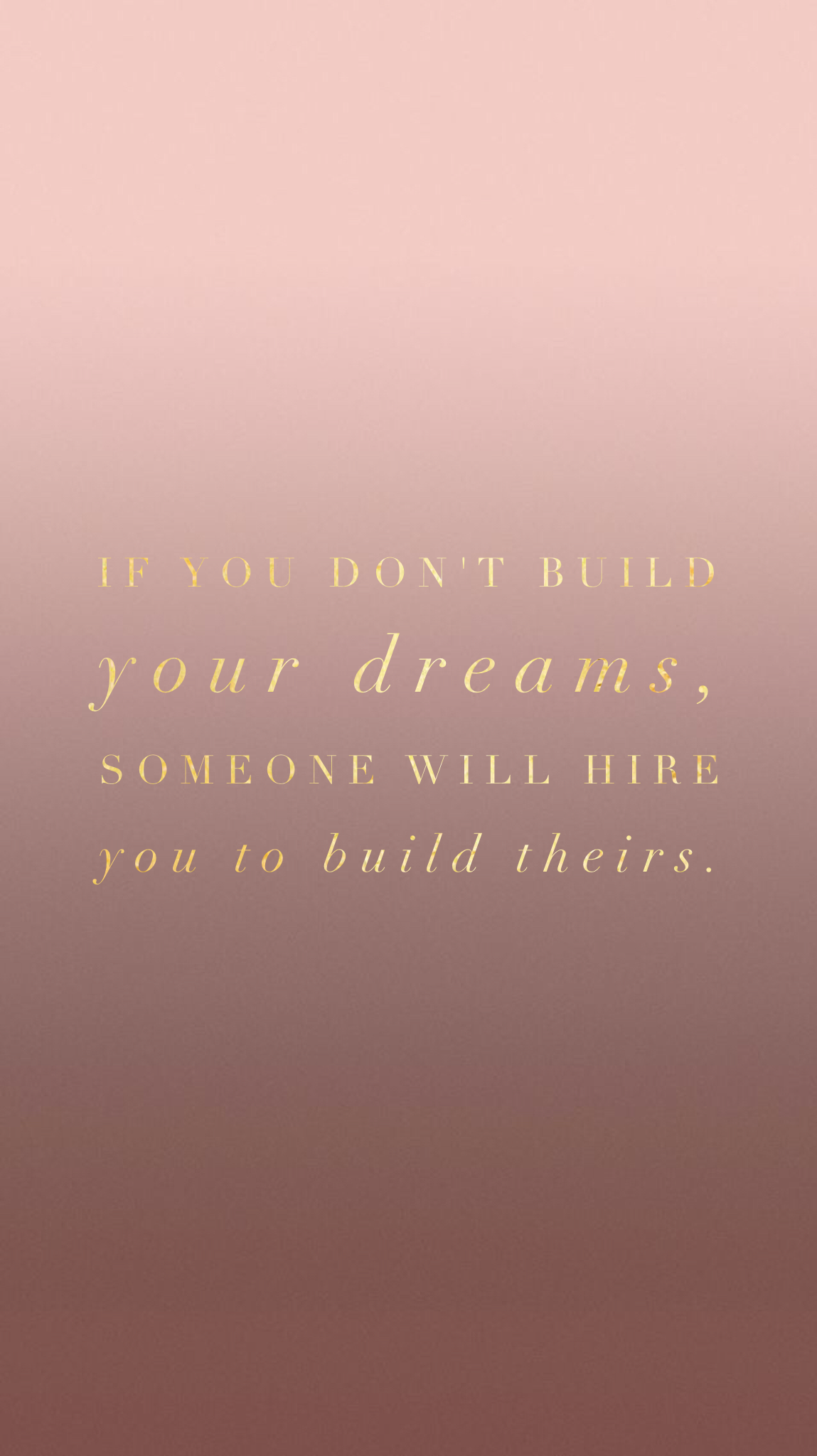 Related Image Rose Gold Aesthetic Rose Gold Quotes Rose Gold