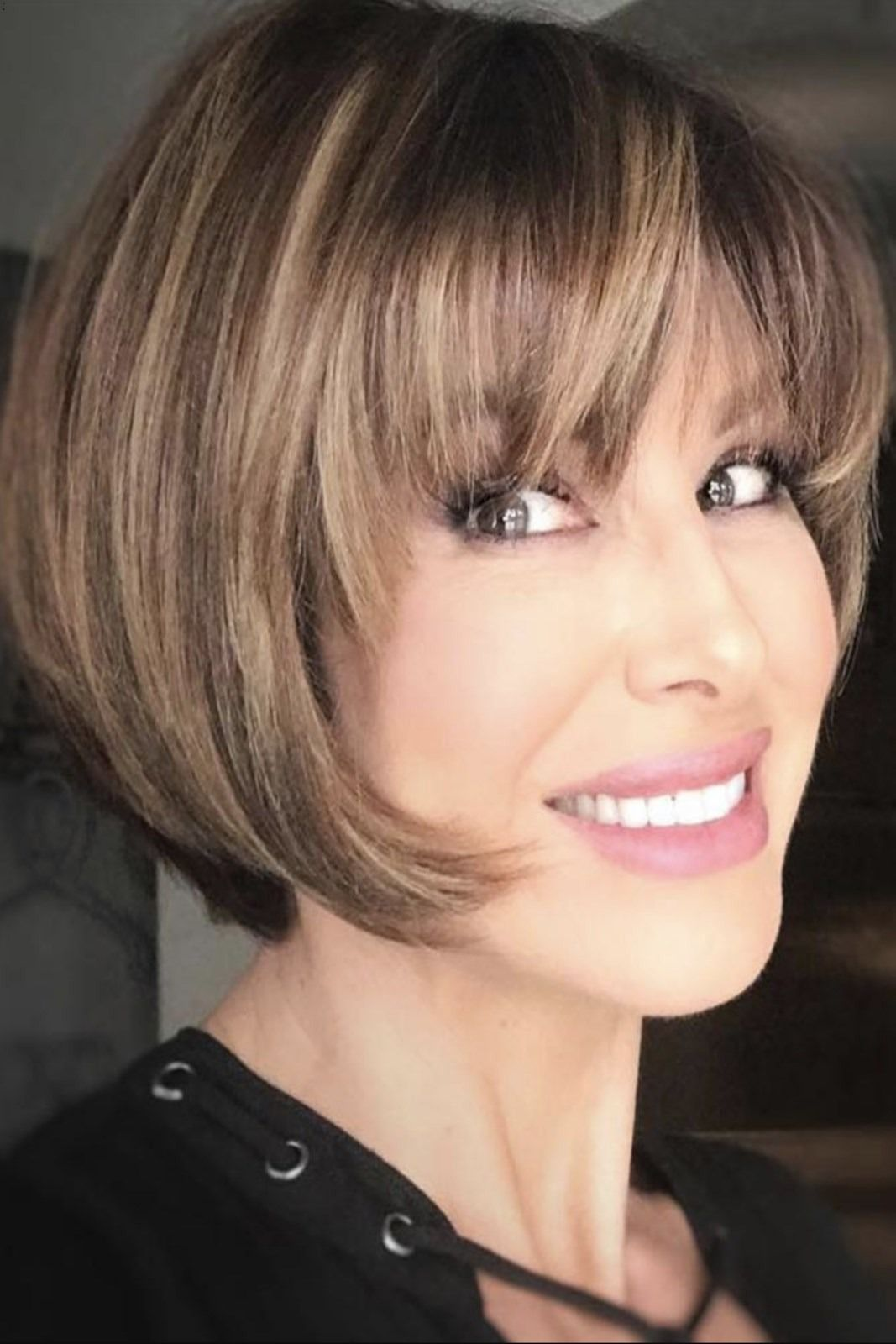 2020 Hairstyles Short hair with layers, Short hair with