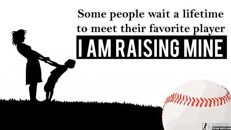 20+ Inspirational Baseball Quotes Images Baseball