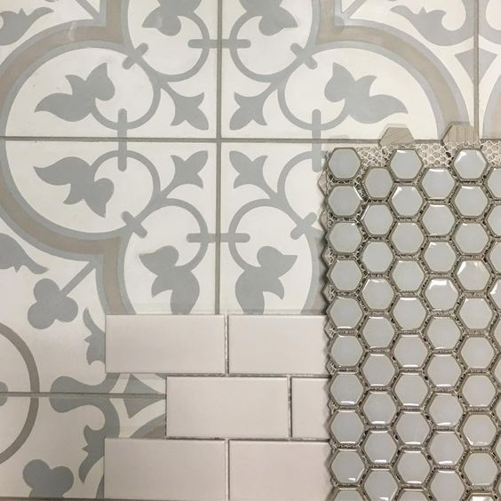 Fantastic 12 X 12 Ceramic Tile Thick 18X18 Ceramic Tile Solid 18X18 Floor Tile Patterns 2X4 Ceiling Tiles Cheap Young 3D Ceramic Tiles Fresh3X3 Ceramic Tile CHEVERNY BLANC ENCAUSTIC CEMENT WALL AND FLOOR TILE   8 X 8 IN ..