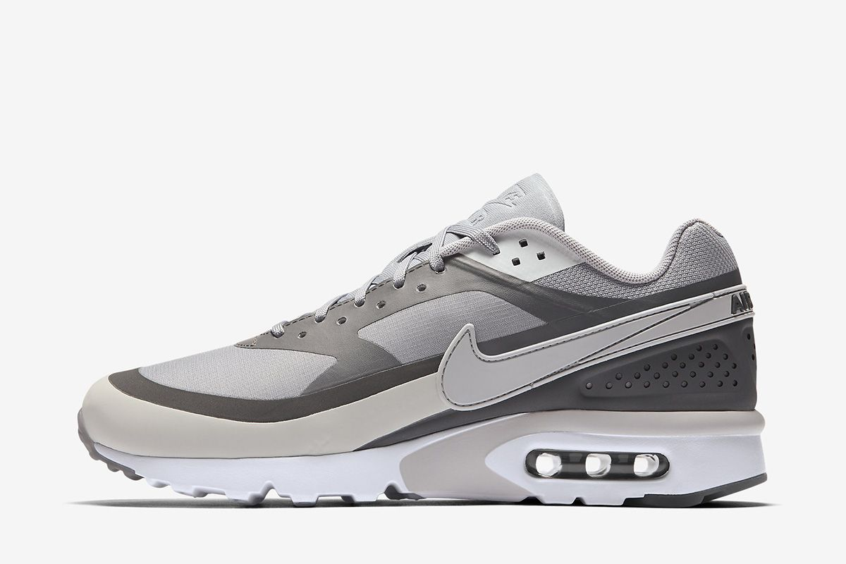 the best attitude sale retailer preview of Nike Air Max BW Ultra