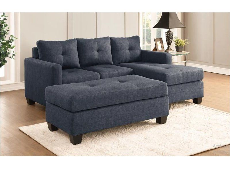 St Catherine 78 Reversible Sectional Sectional Sofa Sofa Set