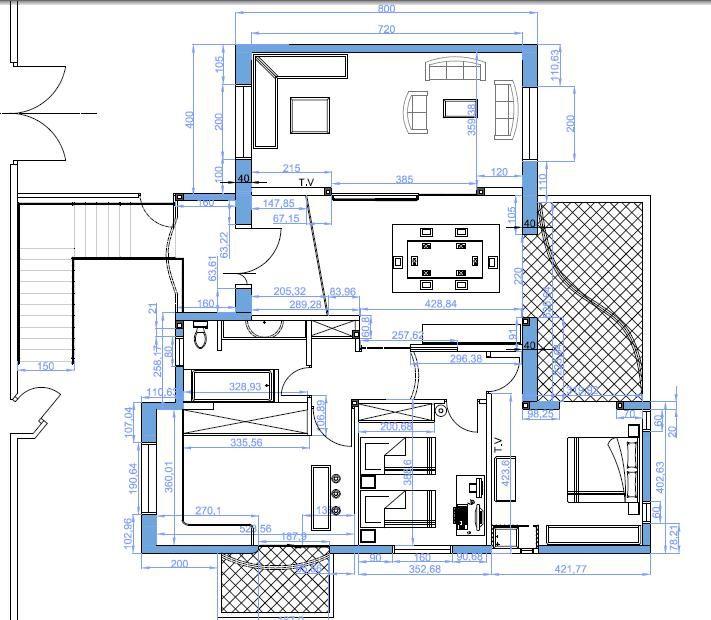 plan maison 150m2 gratuit tunisie Plans de maison Pinterest