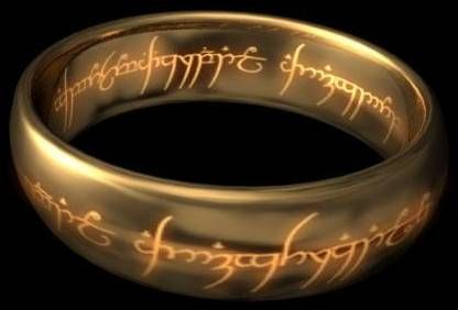 Tattoo Ideas In Elvish Script From Quot The Lord Of The Rings