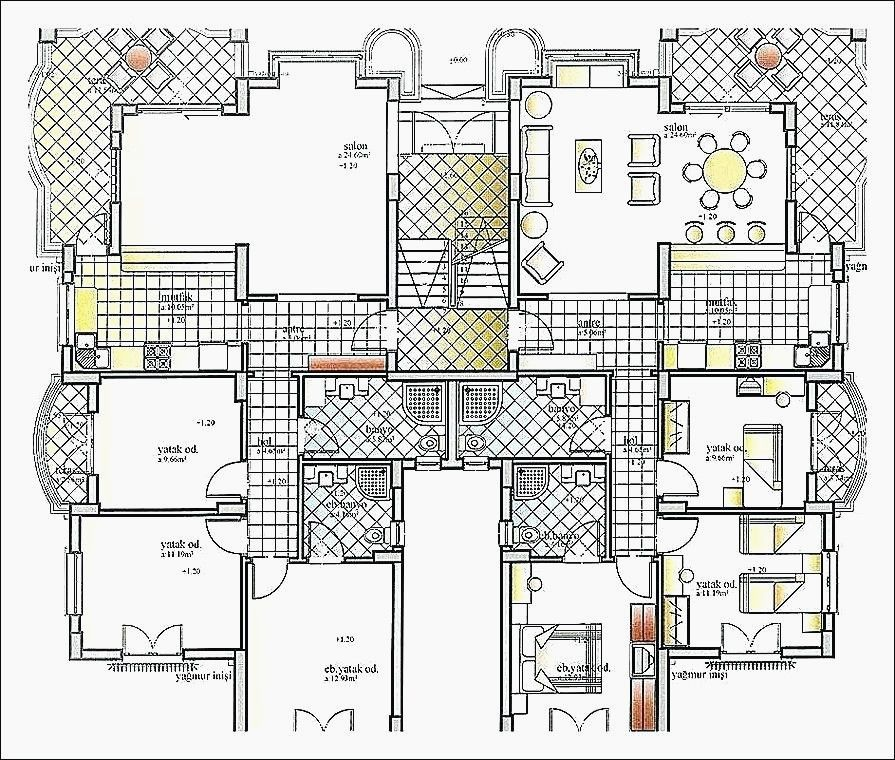22 Inspirational Small House Plans Under 600 Sq Ft Small