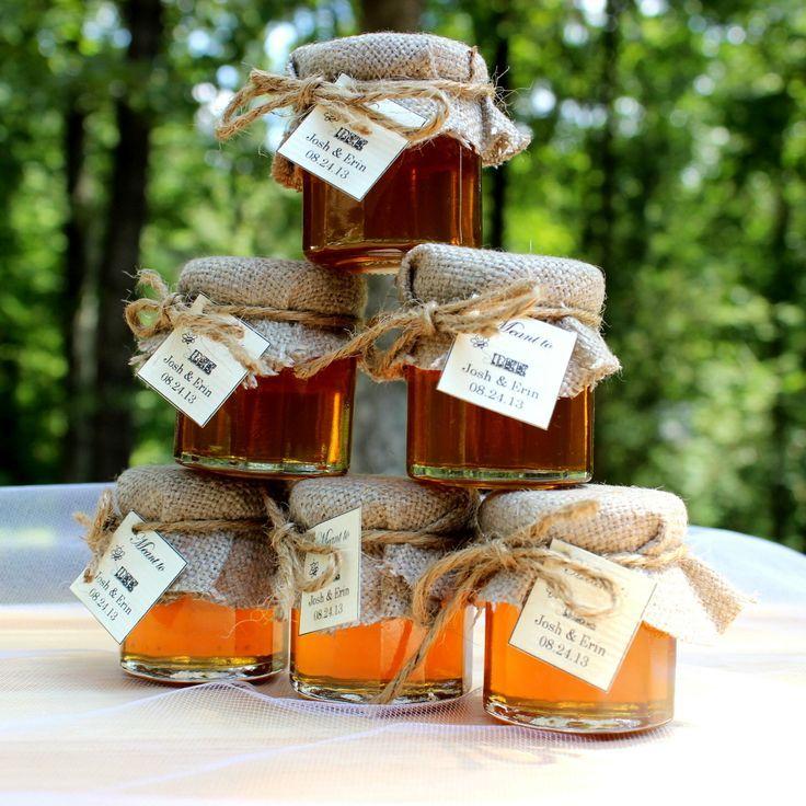 miel honey burlap Google Search Honey wedding, Honey