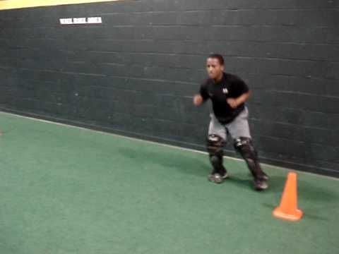 Photo of Great Catcher's Conditioning Drill