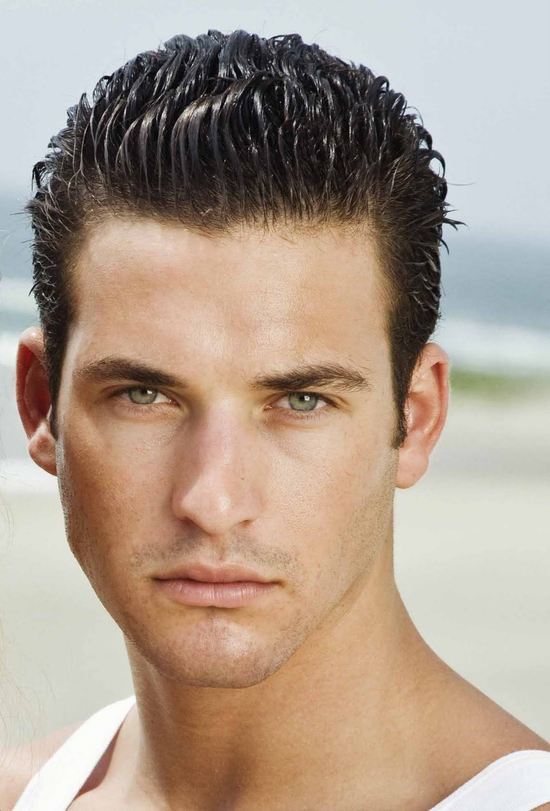 Police haircuts for men mythic beauty  handsome man  pinterest  hot guys and handsome