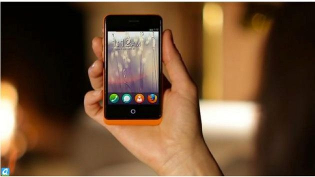 Geting excited for firefox os