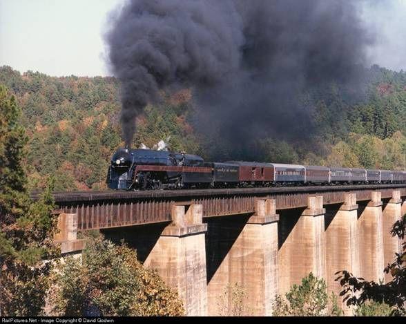 Broadway Limited Class J - Model Rail Forum