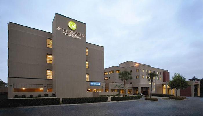 HCA Healthcare West Florida Division HCA Healthcare in