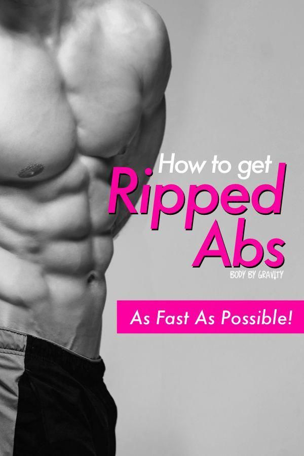 Here are the steps you must do to burn the gross fat off your abs. These steps will lean you out and...