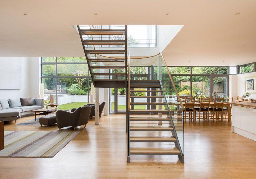 Tunbridge Wells Kent The Modern House Estate Agents Architect
