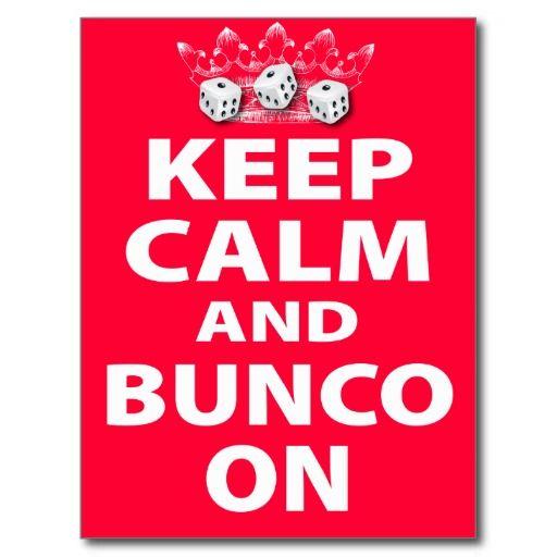 Bunco party themes prizes