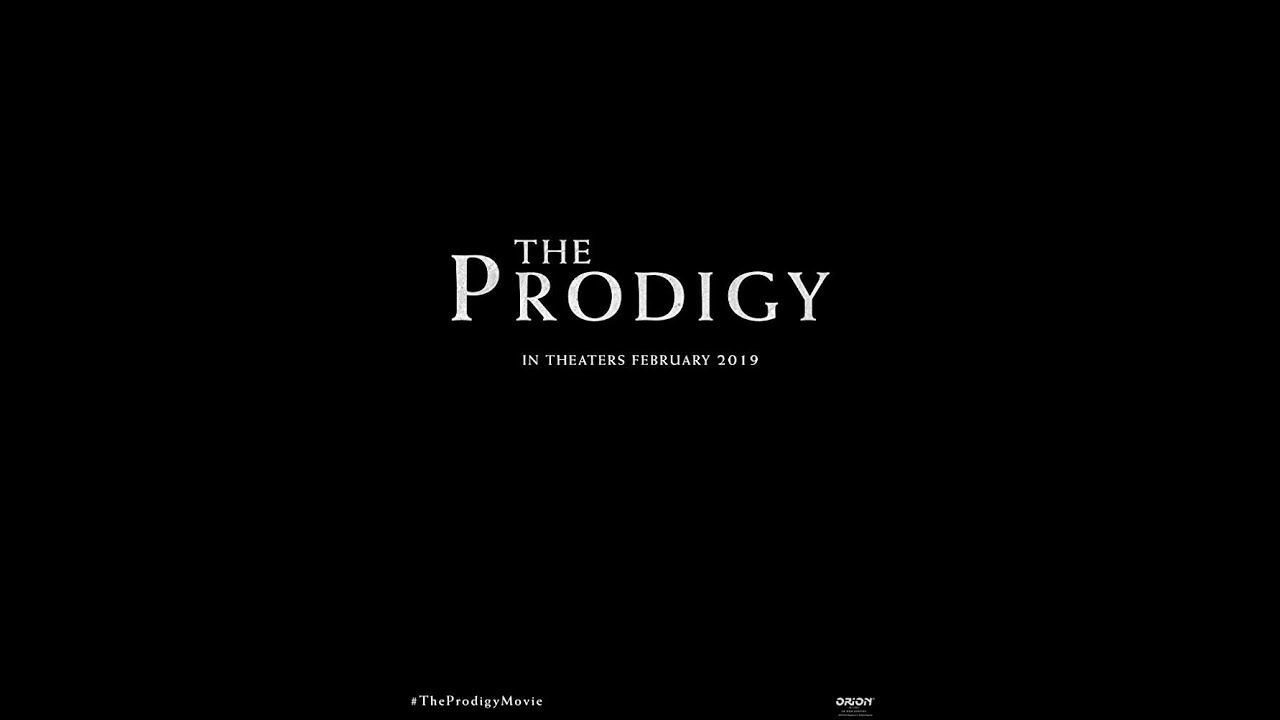 The Prodigy 2019 Movie Trailer, Cast and Crew | Movie trailers, It cast,  Prodigy