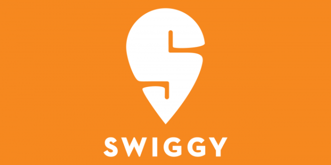 From The Premier Food Delivery Platform Now Comes Swiggy