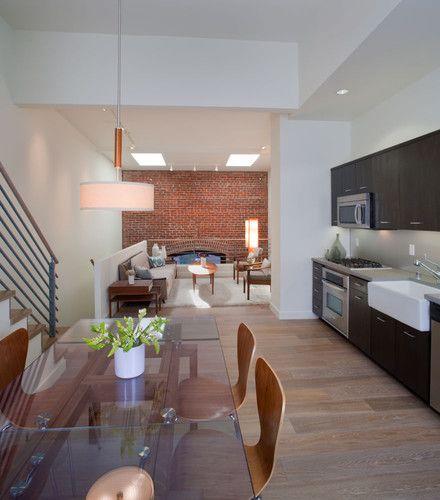 Urban Condo Floor Plans Design , Pictures, Remodel, Decor