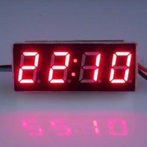 The 24 hour clock is your new best friend when entering a ...