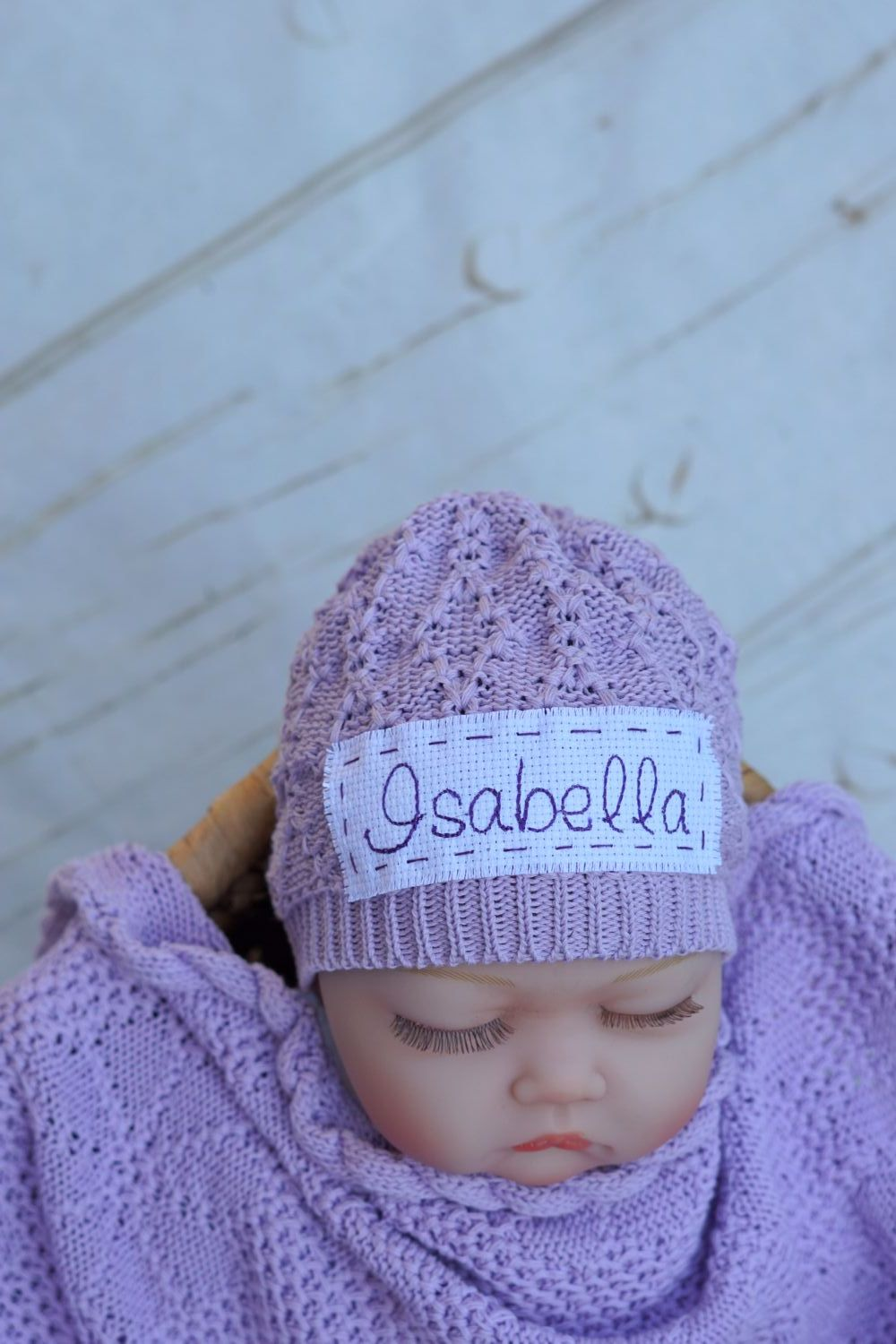 Monogram Baby Hat Personalized Custom Baby Hat Newborn Hat Personalize Baby Hat Knotted Baby Hat Beanie Hat Baby Boy Clothes