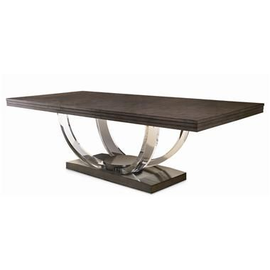 Design Center Associates Dining Table Omni Dining Table