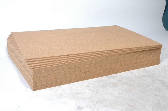 Cork underlay can be installed under any type of flooring.  It is excellent in protecting the flooring and the subfloor from rot and degradation. To meet sound control standards and requirements for building inspection, cork underlay is your best – and often your least expensive - choice.