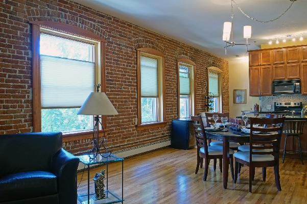 Fairview Place Lofts 104 | GALLERY