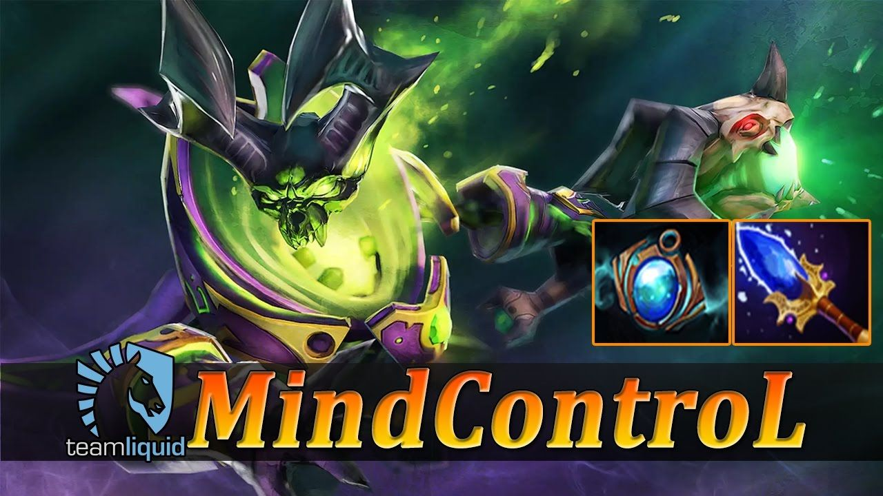 Pugna Offlane Gameplay By Mindcontrol Pugna Fullgame