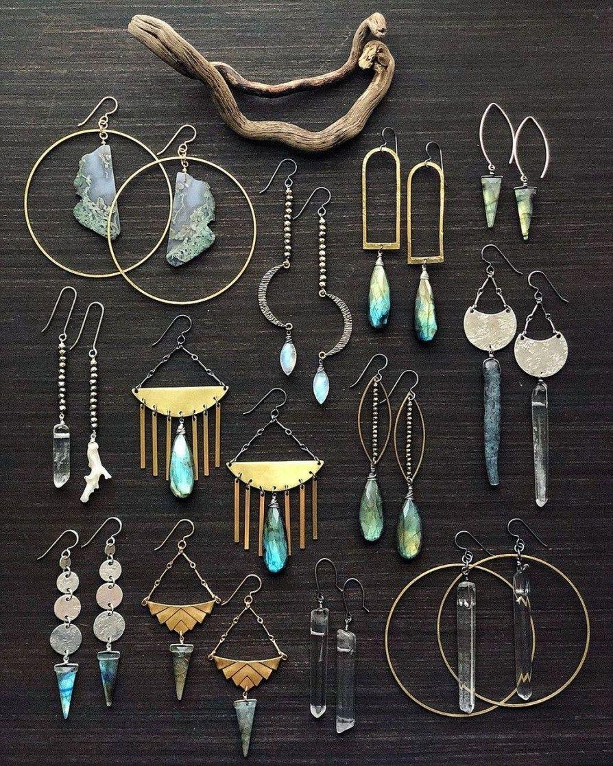 Photo of 35 Fascinating DIY jewelry ideas – ADDICFASHION – Fascinating ideas for DIY …