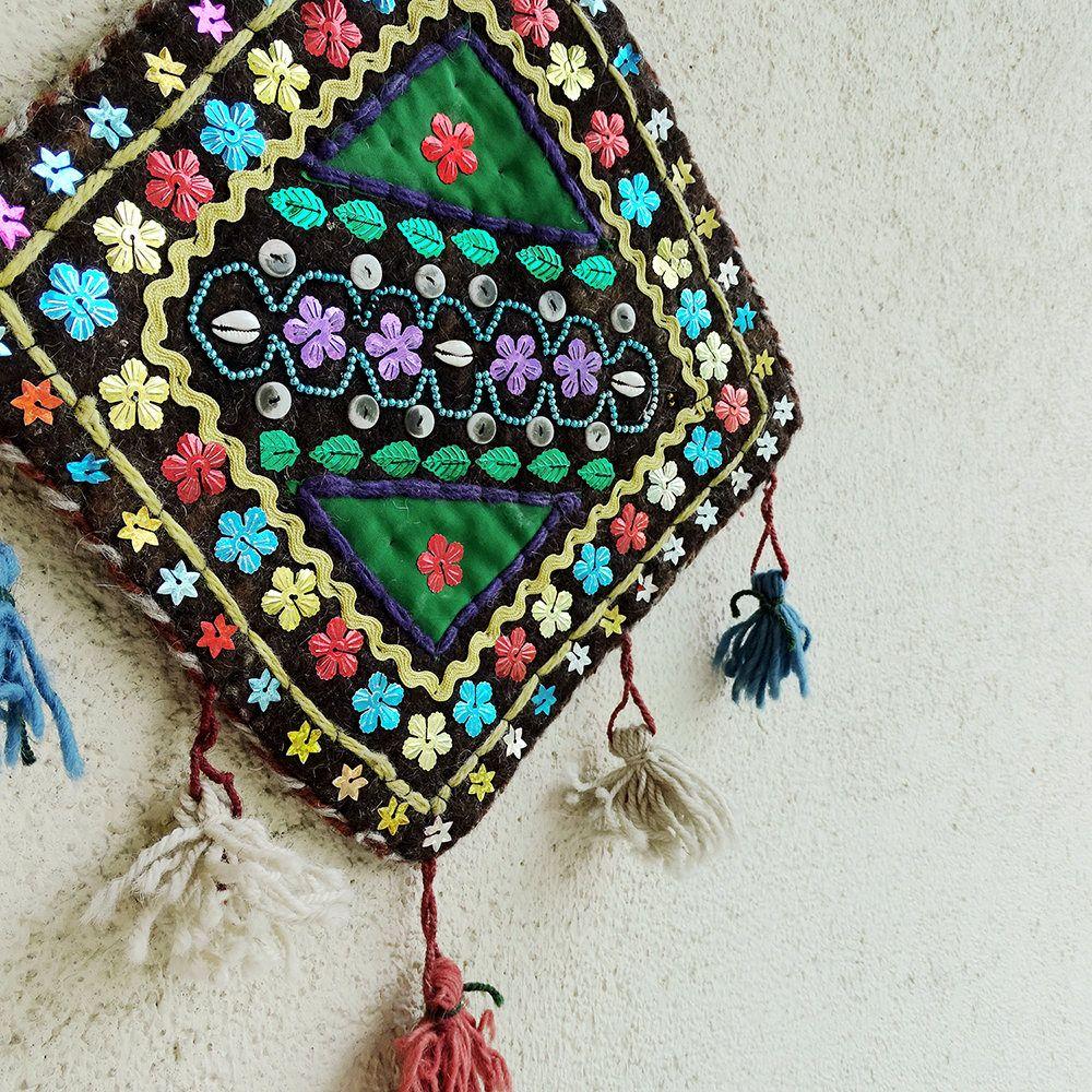 felt wall hanging handwoven turkish green wall tapestry felt art felt wall hanging handwoven turkish green wall tapestry felt art retro wall decor