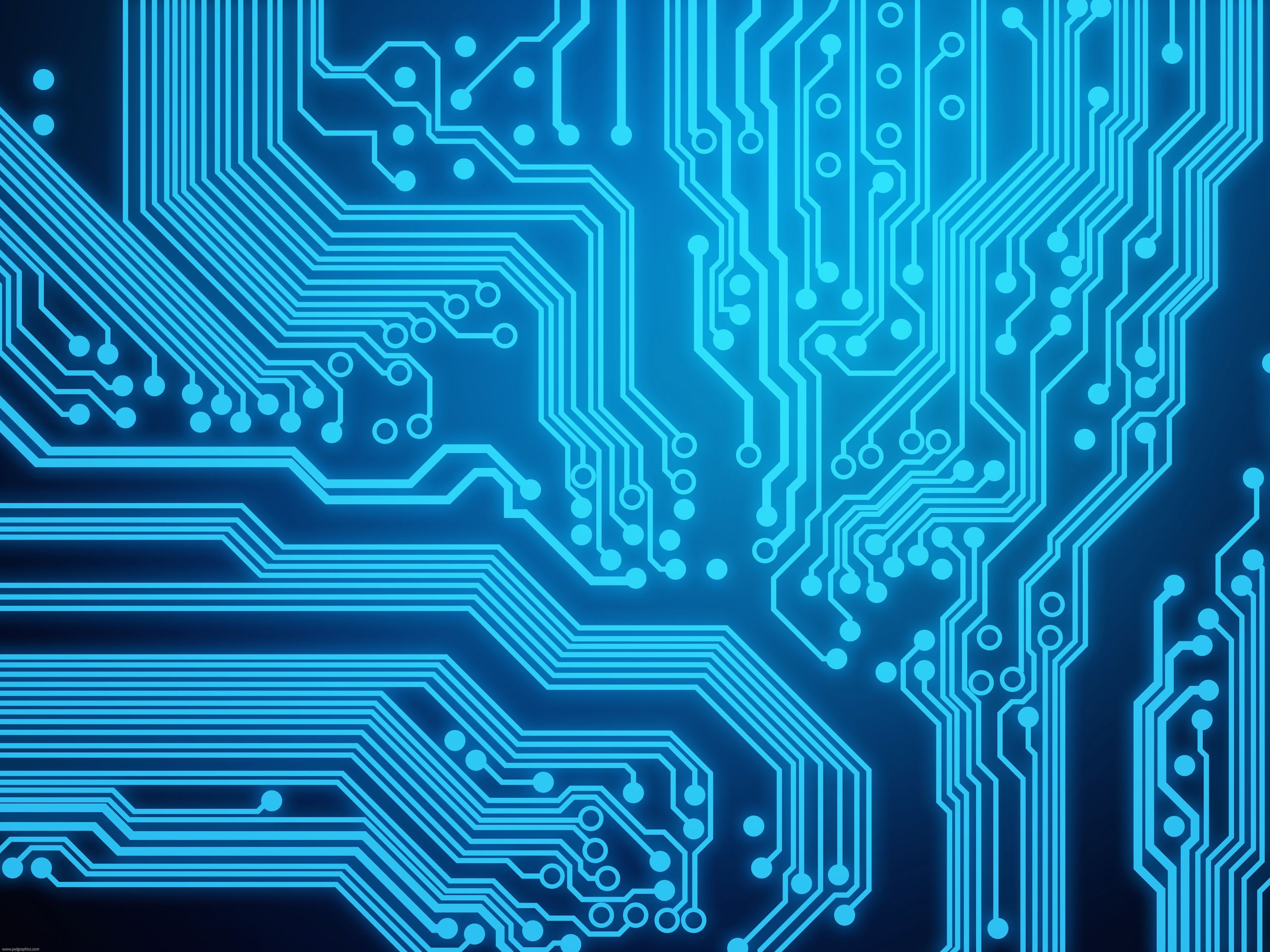 Related image Circuit board, Circuit, Blue aesthetic