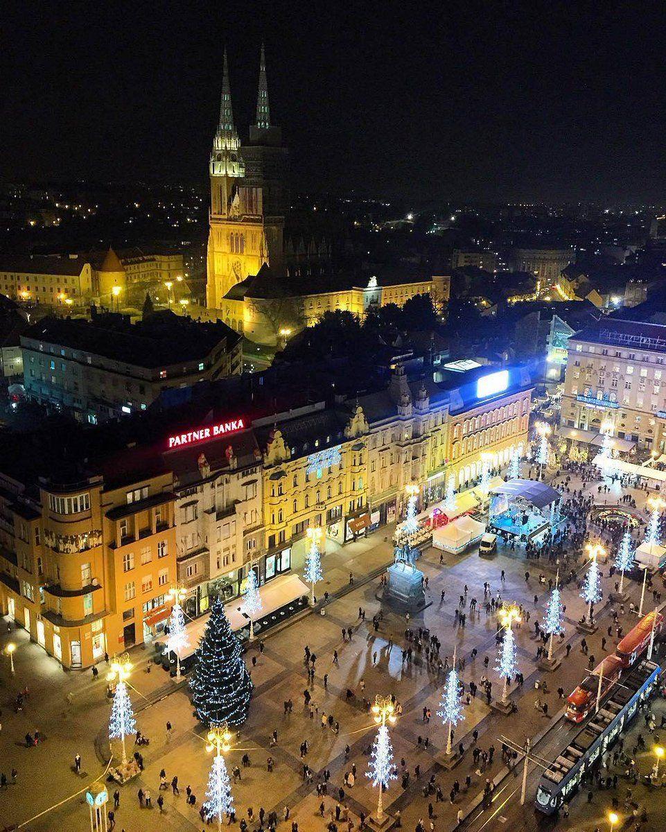 Croatia Full Of Life On Twitter Croatia Zagreb Croatia Zagreb
