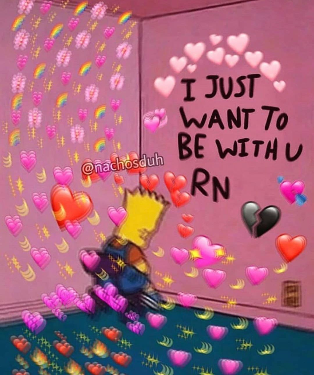 Cute Memes To Send Your Crush