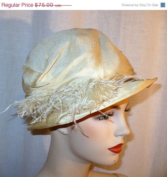 10Hr SALE Edwardian 1920s Vintage Downton Abbey by GetLuckyGals