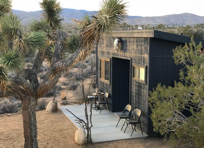 Glamping Glamorous Camping In United States Glamping