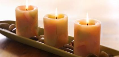 How To Make Candle Tops Burn Evenly Thumbnail
