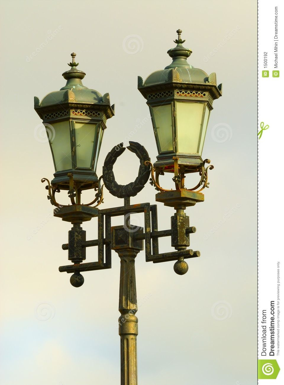 Pin On Gorgeous Street Lamps