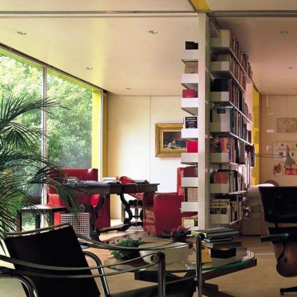 10 térelválasztó elem - használd ki lakásod adottságait, #10 ...