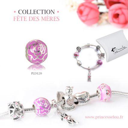 Bracelet Fete Des Meres Pandora