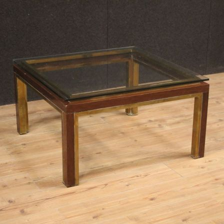 1350 Coffee Table Of Italian Design From The 70s Furniture Made