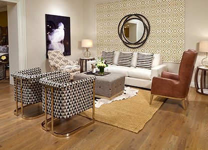 Exceptionnel Wesley Hall Furniture   Hickory, NC   Showroom Tour   Official Website