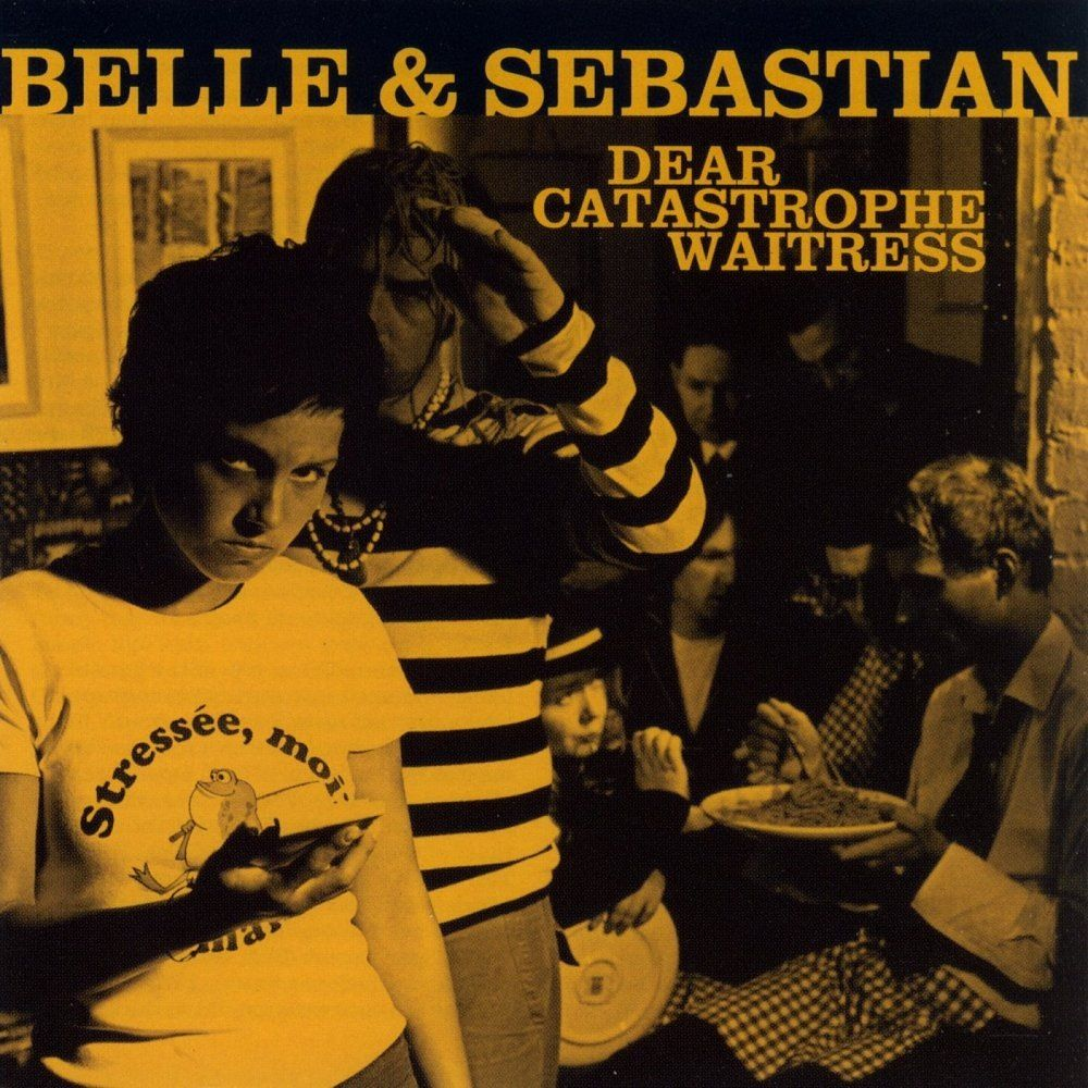Belle and sebastian album covers google search in class belle and sebastian album covers google search hexwebz Choice Image